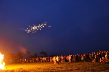 Diamond Jubilee celebrations – a sparkling success!