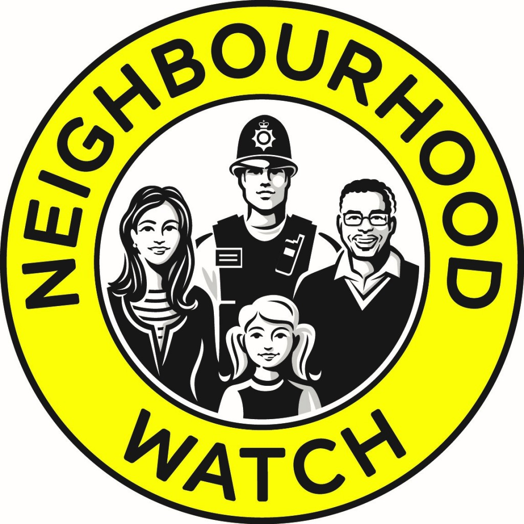 Neighbourhood Watch – update for June 2018